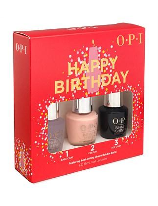 OPI | Buy OPI Nail Polish & More Online | David Jones
