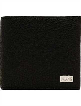 CROSSTOWN BILLFOLD 4CC WITH COIN