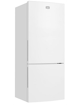 ELECT KBM4502WA-R 450L Bottom Mount Fridge