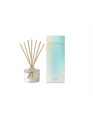 ECOYA Reed Diffuser - Coconut Milk & Sea Salt 200g