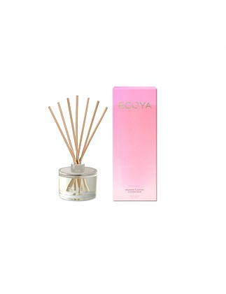 ECOYA Reed Diffuser - Meadow Flowers & Honeydew 200g