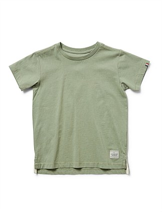 Blizzard Wash Tee (Boys 2-7)