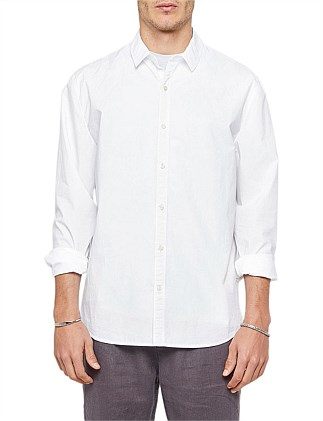 Papertouch Cotton Shirt