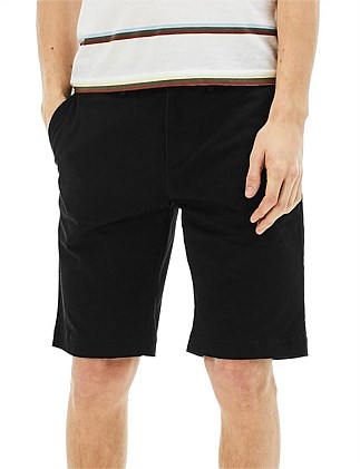 SLIM STRETCH BERMUDA SHORT