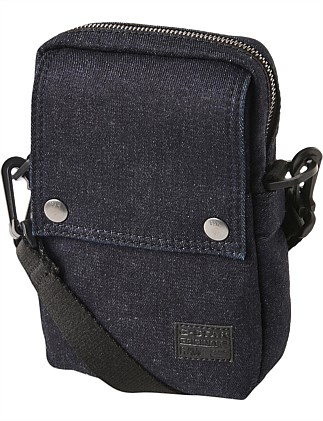 Estan vector pouch denim