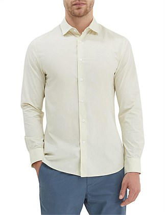Parkman Long Sleeve Shirt