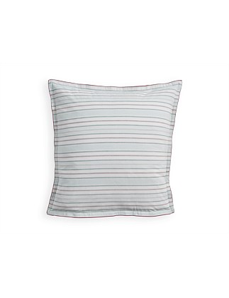 Finley Tail Euro Pillowcase Each