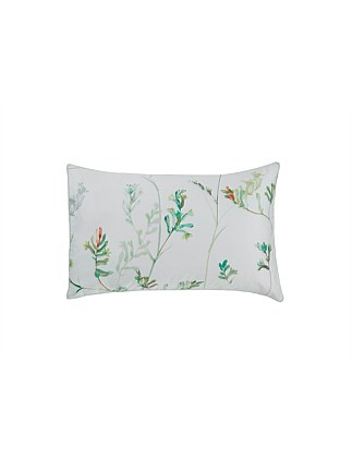 Kangaroo Paw Standard Pillowcase Pair