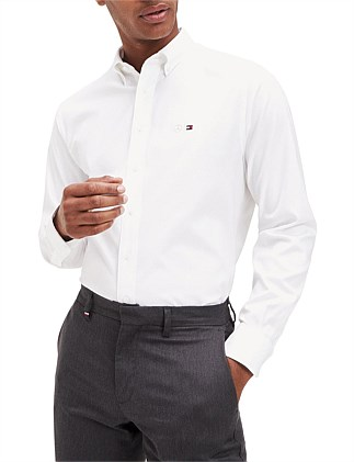 2 MB OXFORD SHIRT