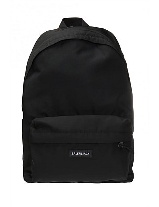 EXPLORER BACKPACK (small logo patch)