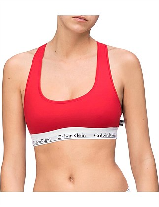 Modern Cotton Ck 50 Bralette