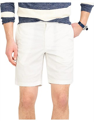 "J.Crew 9"" Short - Lightweight Stretch Twill"