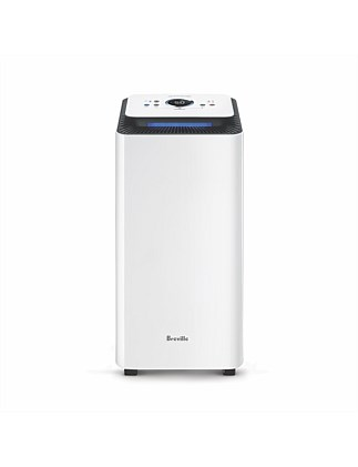 LAD300WHT The Smart Dry Plus Dehumidifier