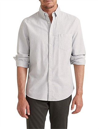 Oxford Comfort Shirt