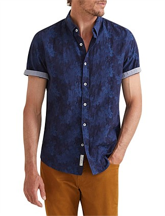 Hobart Short Sleeve Shirt