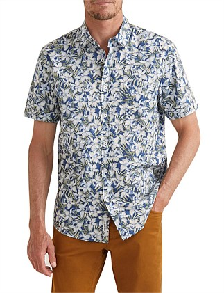 Norman Short Sleeve Shirt