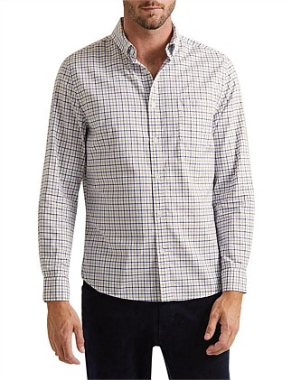 Richard Long Sleeve Shirt