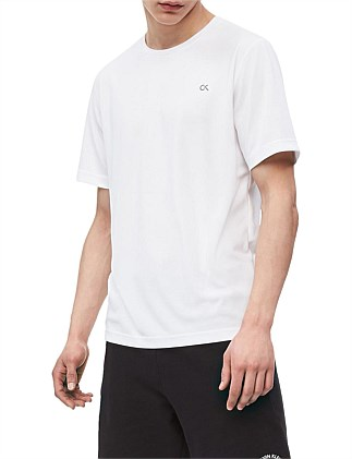 ACTIVE ICON RAGLAN SHORT SLEEVE TEE