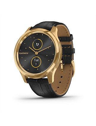 Vivomove Luxe, 42mm Smartwatch