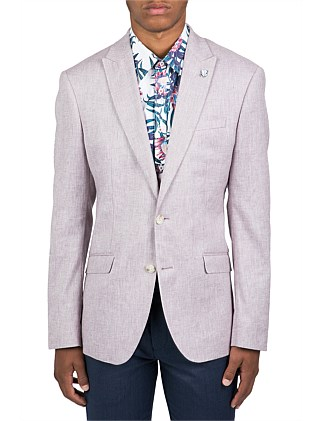 THERON SLIM SPORTS JACKET