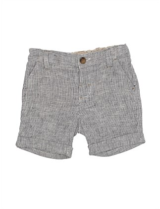LUCAS RELAXED SHORTS (3M-2Y)
