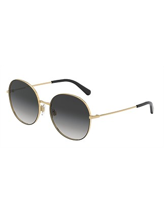 Round 13348G Sunglasses