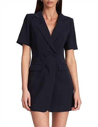 THE DANIELLE BLAZER DRESS