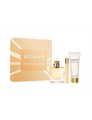 X19 Woman EDP 50ml Gift Set