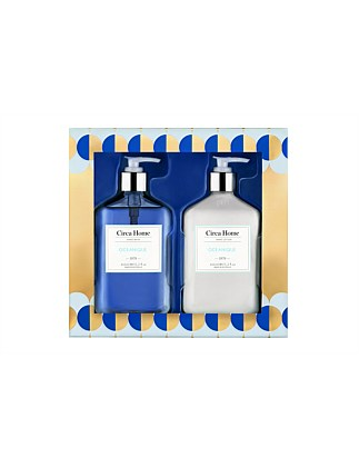 Oceanique Hand Care Gift Set 450ml