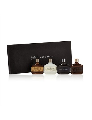 X19 JOHN VARVATOS COLLECTION GIFT SET