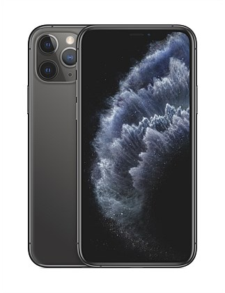 iPhone 11 Pro 256GB - Space Grey - MWC72X/A