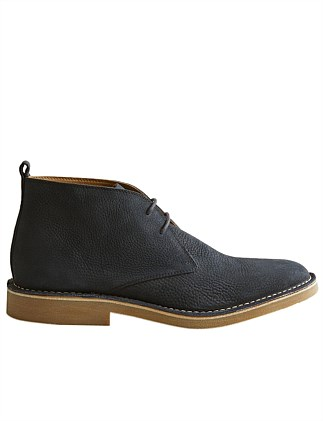Ford Nubuck Boot