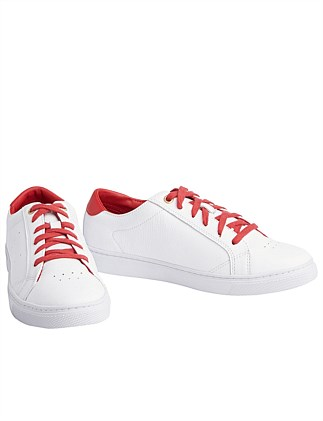 Tommy Lace Up Casual Sneaker