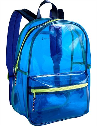 B JELLY BACKPACK