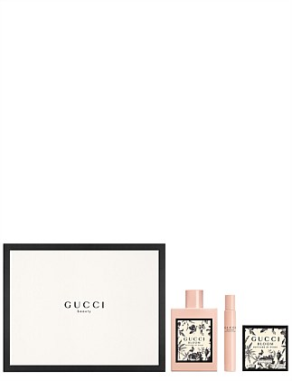 Gucci Bloom Nettare Di Fiori Edp 100Ml Set