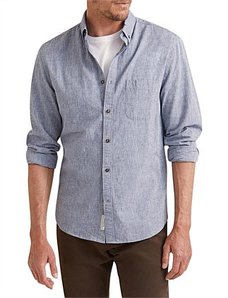 Glenayr Long Sleeve Shirt