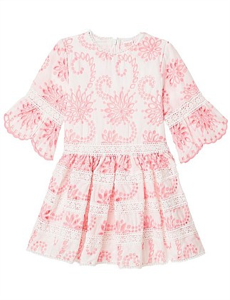 Lillian Dress (Girls 3-7)