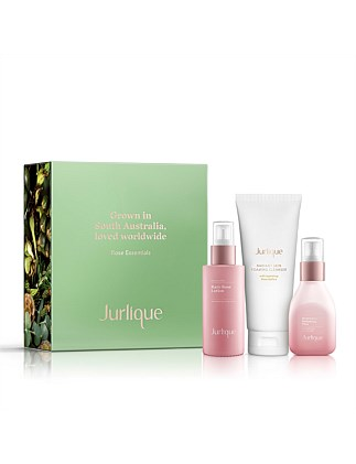 X19 ROSE MOISTURE PLUS ESSENTIALS
