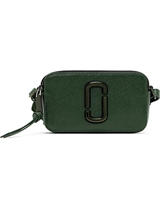 The Snapshot DTM Anodized Bag - Olive