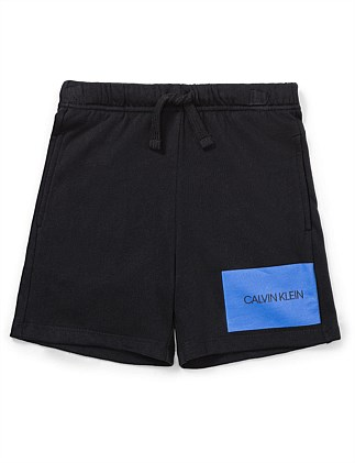 X-MERCH SHORT