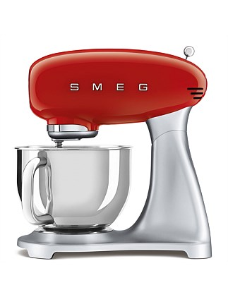 SMF02RDAU Stand Mixer - Red
