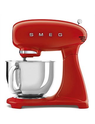 SMF03RDAU Stand Mixer - Red
