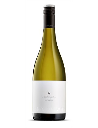 CATALINA SOUNDS SOUND OF WHITE SAUVIGNON BLANC 750ML