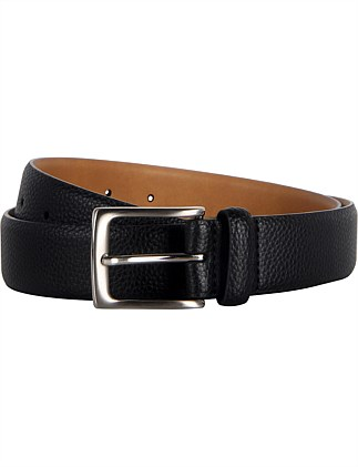 GEOFFREY BEENE 34MM STRETCH BELT
