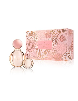 Bvlgari Rose Goldea Gift Set
