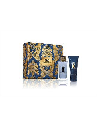K BY DOLCE&GABBANA EDT SET