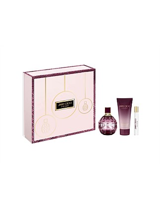 Jimmy Choo Fever EDP Set
