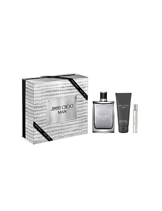 Jimmy Choo Man EDT Set