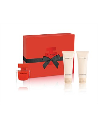 Narciso Rouge EDP Set