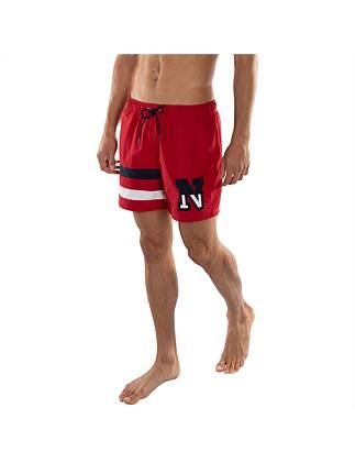 New Boys Hurley Swim Trunks 1226 NWT